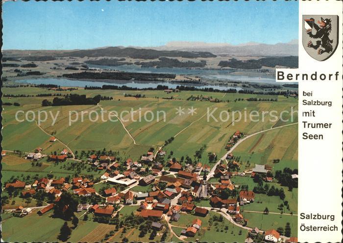 Bild zu Berndorf Salzburg...