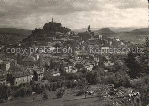 Le Puy-en-Velay Stadtansicht / Le Puy-en-Velay /Arrond. du Puy