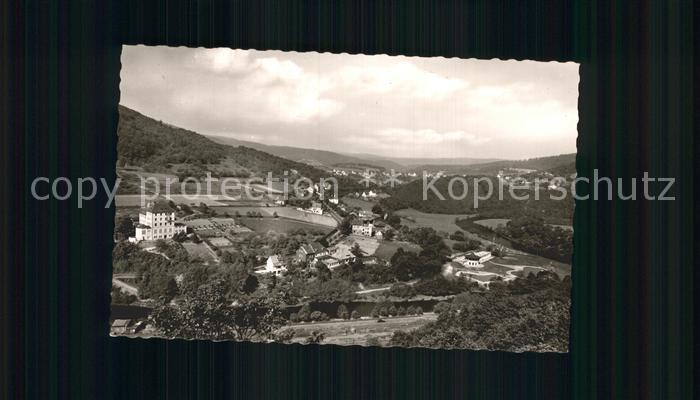 Heimbach Eifel Hasenfeld / Heimbach /Dueren LKR