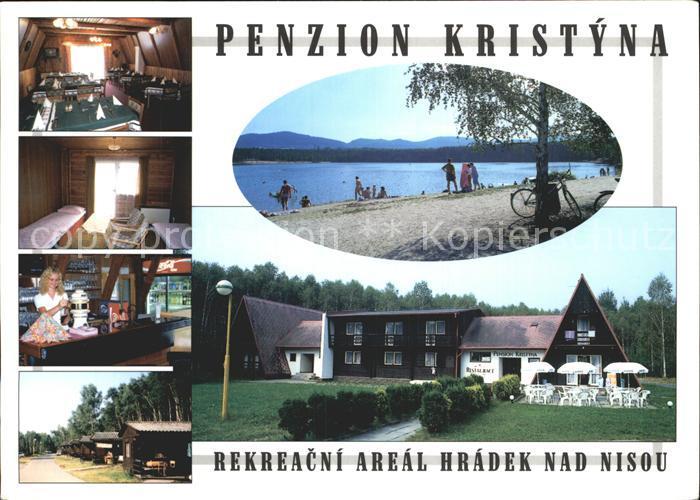 Hradek nad Nisou Grottau Pension Kristyna / Grottau /Liberec