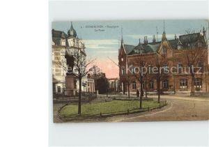 Euskirchen Hauptpost / Euskirchen /Euskirchen LKR