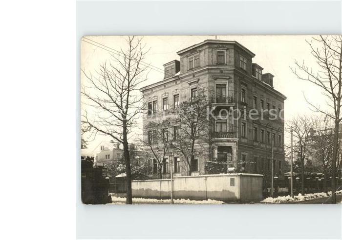 Hirschfelde Sachsen Villa / Hirschfelde Zittau /Goerlitz LKR