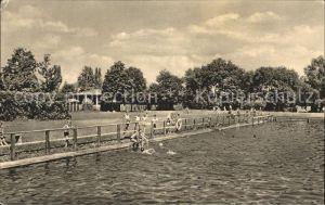 Dahme Ostseebad Schwimmbad / Dahme /Ostholstein LKR