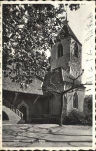 Cudrefin L`Eglise Kat. Cudrefin