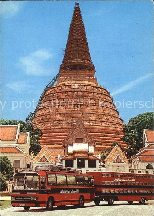 Nakhon-Ratchasima-Tempel-Chedi-Rotel-Tou