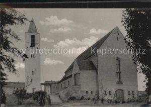 Dippoldiswalde Osterzgebirge Katholische Kirche Kat. Dippoldiswalde