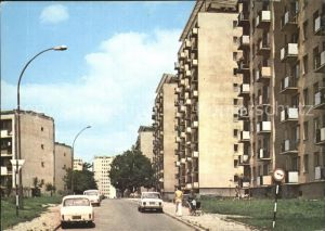 Rzeszow Ulica Piastow  Kat. Rzeszow