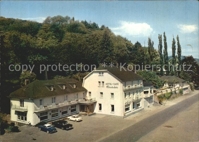 Hotel Rheineck Bad Breisig