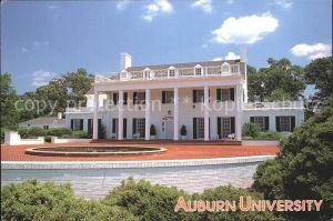 Auburn Alabama Auburn University Kat. Auburn