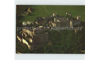 Hohensalzburg Festung Hohensalzburg Fliegeraufnahme Kat. Salzburg