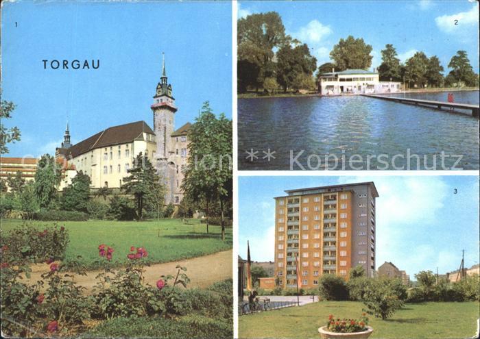 Torgau  Kat. Torgau