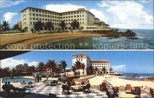 San Juan Puerto Rico Condado Beach Hotel  Kat. San Juan