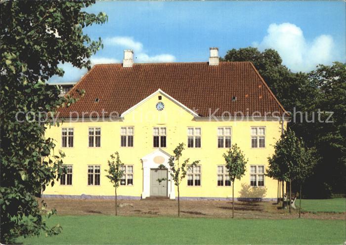 Herning Herningsholm Kat. Herning