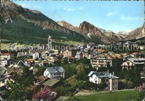 Cortina d Ampezzo verso Col Rosa Dolomiti Kat. Cortina d Ampezzo