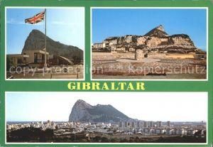 Gibraltar The Rock Kat. Gibraltar