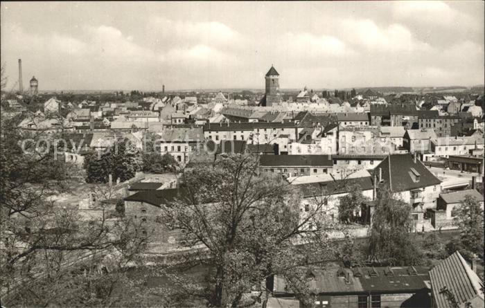 Eilenburg  Kat. Eilenburg