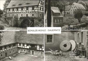 Gauernitz Schulze M?hle Kat. Klipphausen