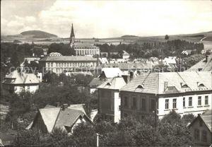 Chrastava  Kat. Kratzau