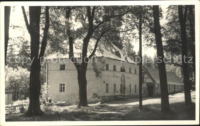 Reinhardtsgrimma Buschhaus  Kat. Reinhardtsgrimma