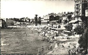Toulon Var Le Mourillon Plage Cote d Azur Kat. Toulon