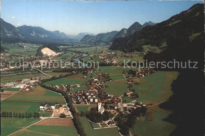 Sankt Margarethen Burgenland Fliegeraufnahme Kat. Sankt Margarethen im Burgenland