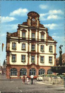 Speyer Rhein Alte Muenze Kat. Speyer