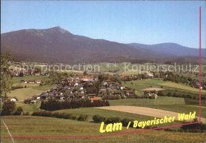 Lam Oberpfalz Bayrischer Wald  Kat. Lam