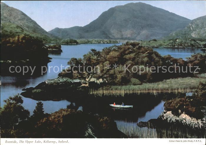 Killarney Kerry Eventide Upper Lake / Killarney /