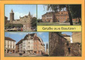 Bautzen Lausitz Zittau Waltersdorf Lausche Kat. Bautzen