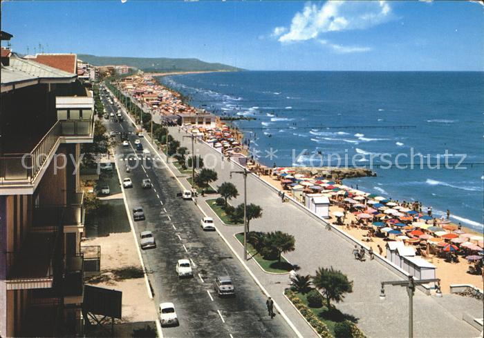 Pescara Strand pescara strand meer pescara nr ks47744 oldthing