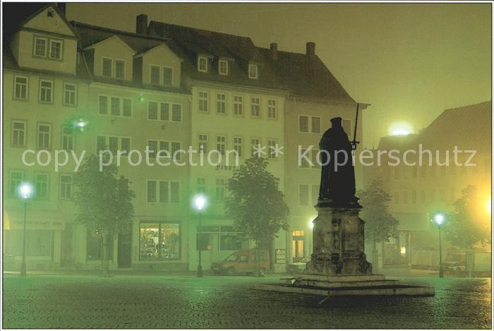Jena Markt  Kat. Jena