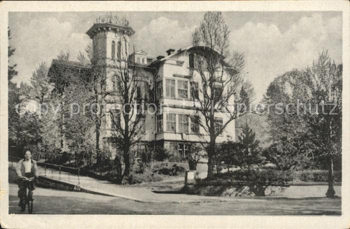 Friedrichroda Villa Clara Kat. Friedrichroda
