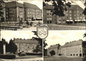 Niesky Zinzendorfplatz Kat. Niesky