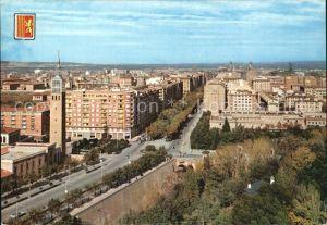 Zaragoza Aragon  Kat. Zaragoza Saragossa