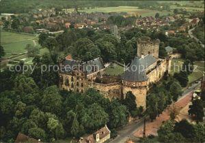 Bentheim Bad Schloss Bentheim Kat. Bad Bentheim