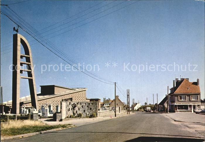 Audinghen Route Nationale Kat. Audinghen