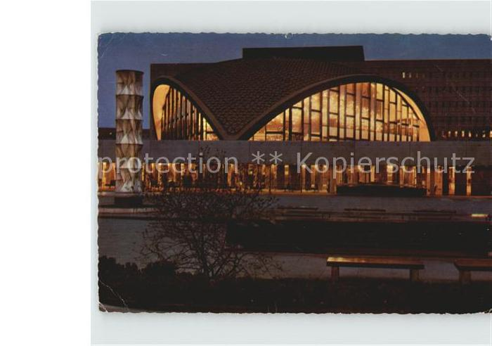 Dortmund Stadttheater Kat. Dortmund