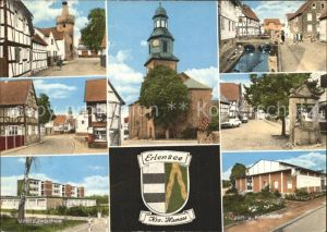 Erlensee Stadtbilder Kat. Erlensee