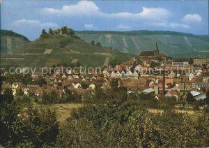 Weinsberg Burg Weibertreu Kat. Weinsberg