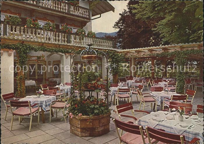 Hotel Bachmair Am See Rottach Egern