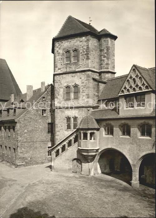 Halle Saale Moritzburg Kat. Halle
