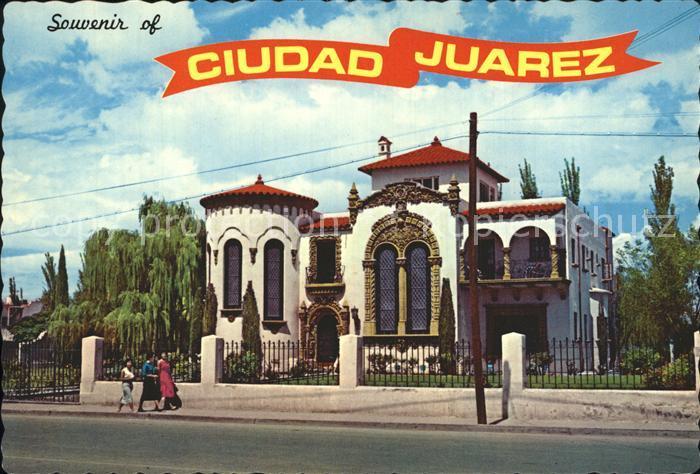 Ciudad Juarez Home Avenida 16 Septiembre  / Ciudad Juarez /