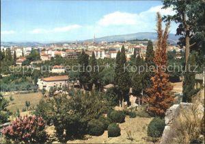 Arezzo Panorama Kat. Arezzo