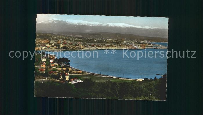 Antibes Alpes Maritimes Cote d Azur Montagnes Cote d Azur Kat. Antibes