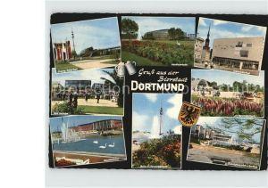 Dortmund Bierstadt  Kat. Dortmund