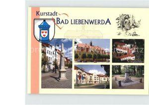 Bad Liebenwerda  Kat. Bad Liebenwerda