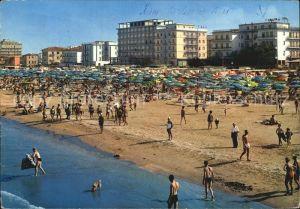 Rimini Miramare di Rimini Spiaggia Kat. Rimini