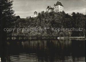 Schleiz Schloss Burgk Kat. Schleiz