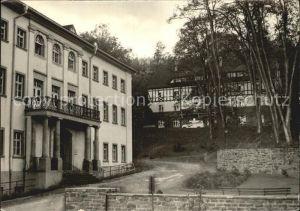 Wiesenbad Thermalbad Kat. Thermalbad Wiesenbad