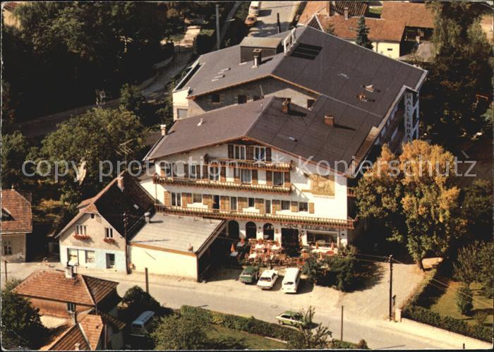 Eichgraben Cafe Restaurant Wienerwald Kat. Eichgraben
